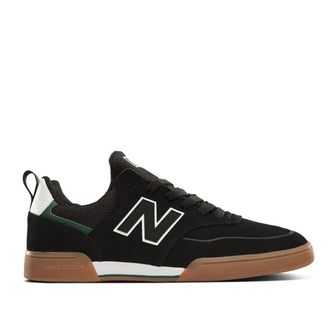 New Balance Numeric 288 Black/Green