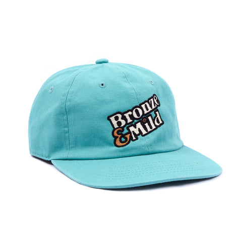 Bronze 56k Bronze & Mild Hat Dark Mint