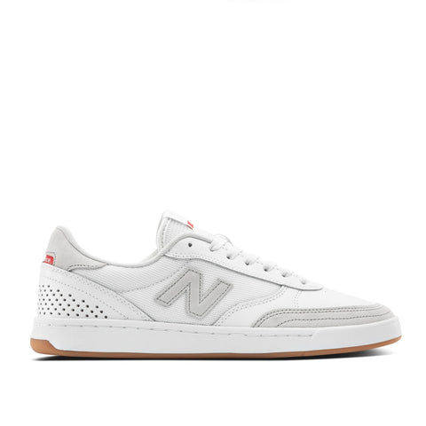 New Balance NM440 White/Grey/Red