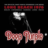 Live At Long Beach Arena 1976 - Deep Purple