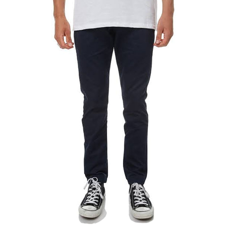 Dickies 801 Skinny Straight Navy