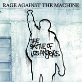 The Battle Of Los Angeles - Rage Against The Machine Vinyl