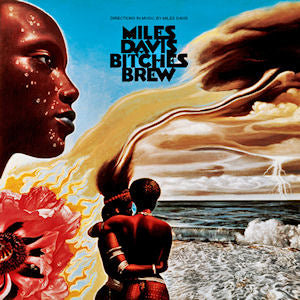 Miles Davis Bitches Brew Vinyl