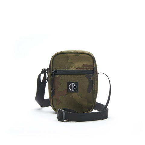 Polar Cordura Mini Dealer Bag Camo
