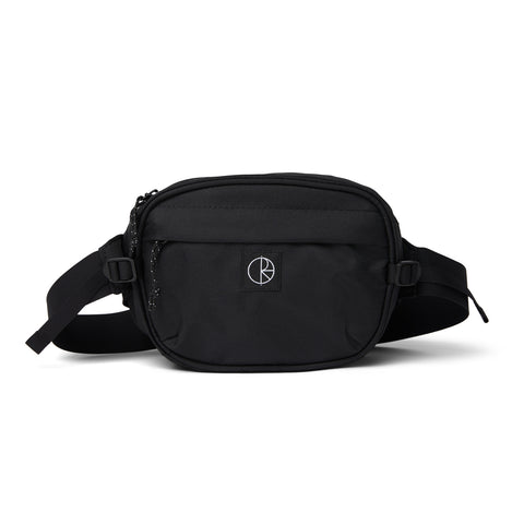 Polar Codura Hip Bag Black
