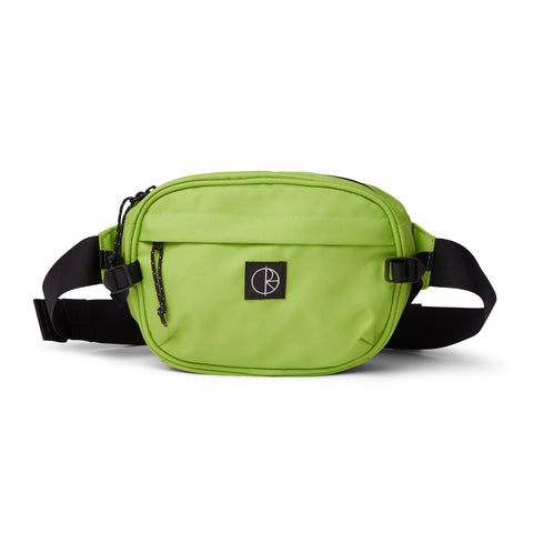 Polar Codura Hip Bag Lime