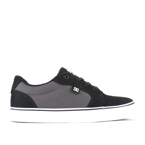 DC Anvil TX Black/Battleship/White