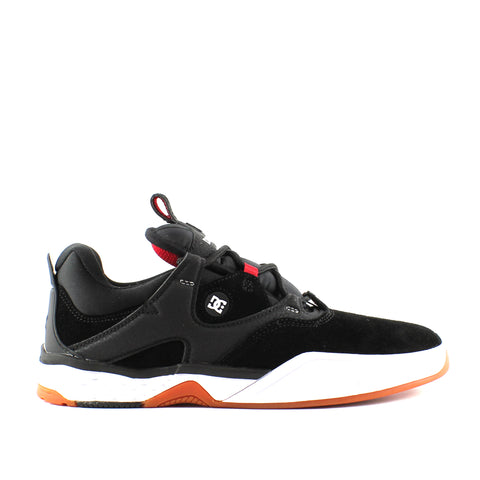 DC Kalis Black/White/Red