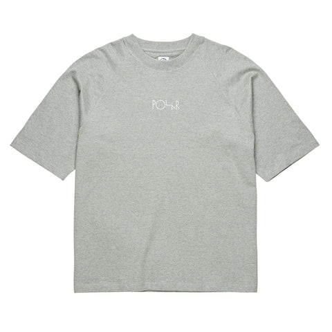 Polar Default Tee Grey