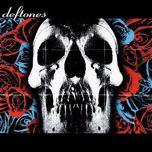 Deftones Self titled