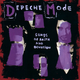 Depeche Mode Songs Of Faith And Devotion Vinyl