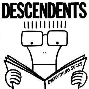 Descendents Everything Sucks Vinyl