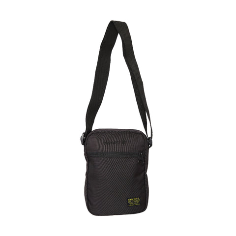 Element Pager Shoulder Bag Black