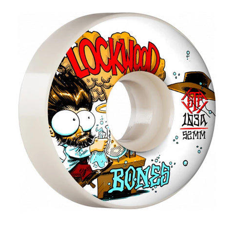 Bones Lockwood Experi-mental STF V3 54mm 103a