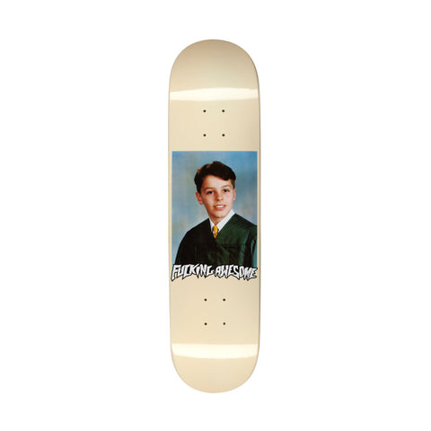 Fucking Awesome Gino Class Photo Dipped 8.18 Deck