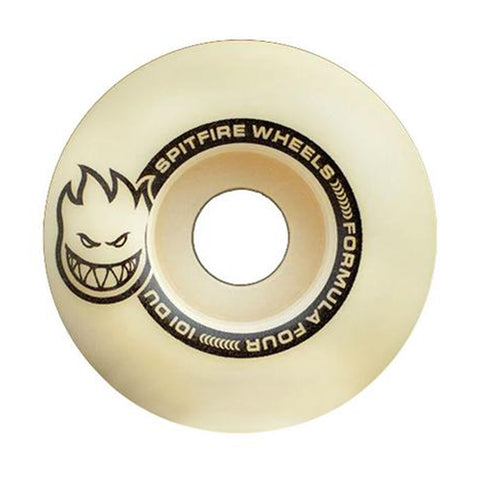 Spitfire F4 101D Lil Smokies Wheel 50mm