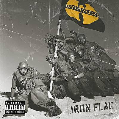 Wu Tang Clan - Iron Flag Vinyl