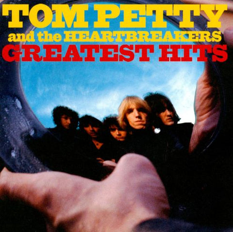 Tom Petty Greatest Hits Vinyl