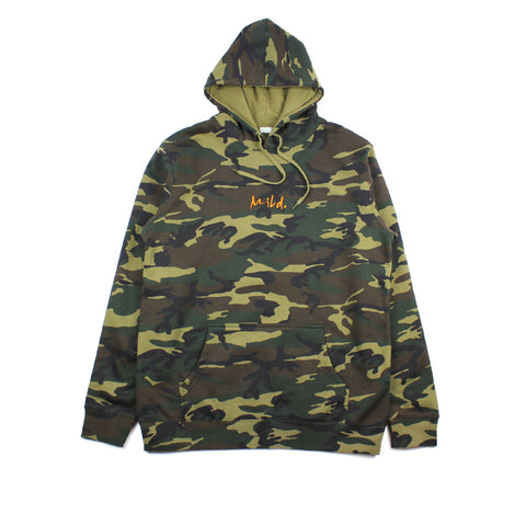 Mild Mildly Hidden Hood Camo Large