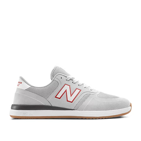 New Balance NM420 Grey/Red