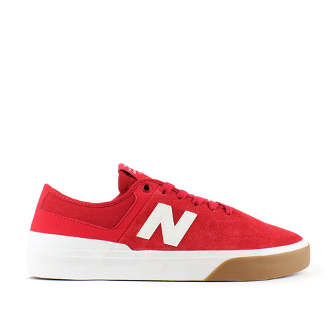 New Balance NM379 Red/White/Gum