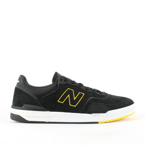 New Balance NM913 Westgate Black/Yellow Sale