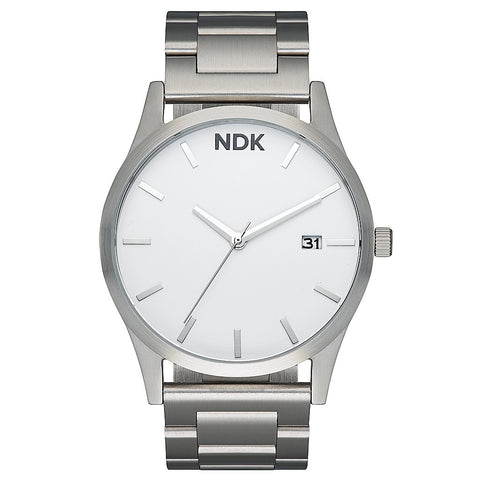 NDK District Silver