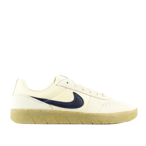 Nike SB Team Classic Light Cream/Obsidian
