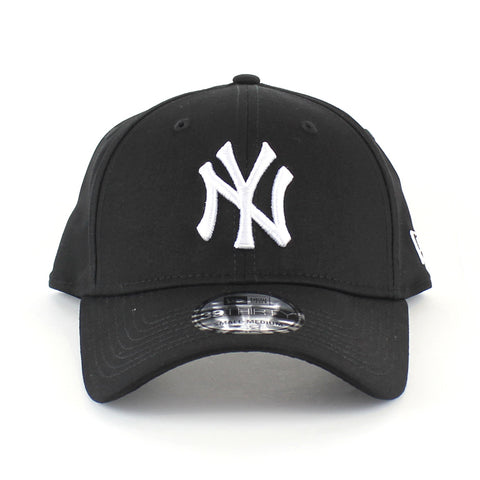 New Era 39THIRTY Yankees Black