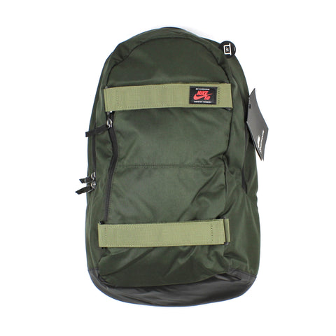 Nike SB Courthouse Backpack Dark Green