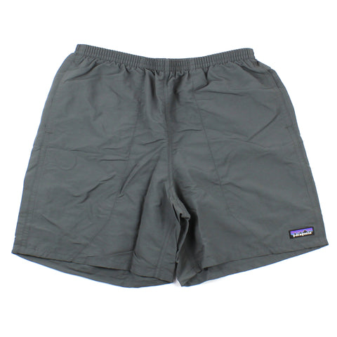 Patagonia Baggies Longs Forge Grey