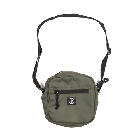 Polar Cordura Dealer Bag Olive