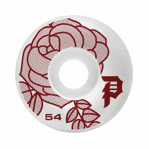 Primitive Wheels Rosa Team 54mm
