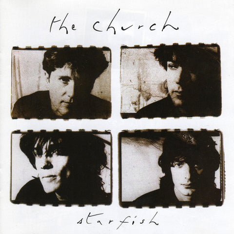 The Church - Starfish Vinyl