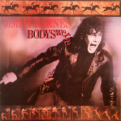 Jimmy Barnes - Bodyswerve