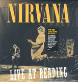 Nirvana Live At Reading 2 LP