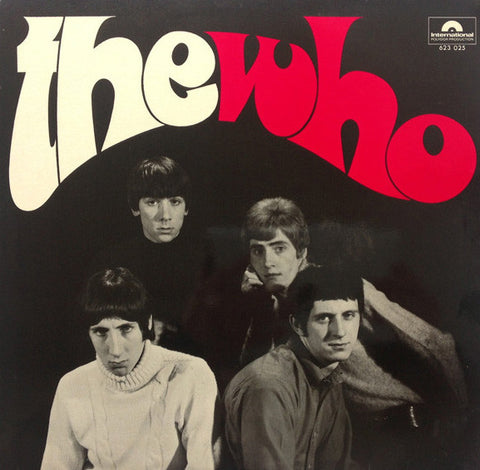 The Who - The Who LP