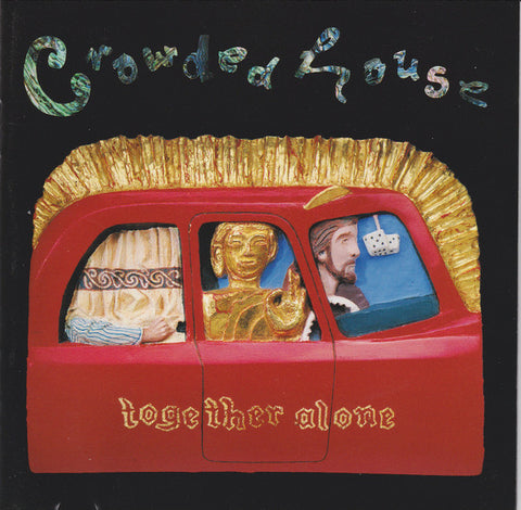 Crowded House - Together Alone Vinyl