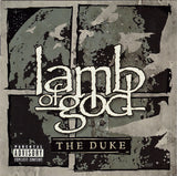 Lamb of God - The Duke Vinyl