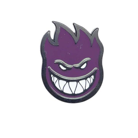 Spitfire Bighead Fill Pin Black/Purple