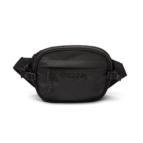 Polar Star Cordura Hip Bag Black