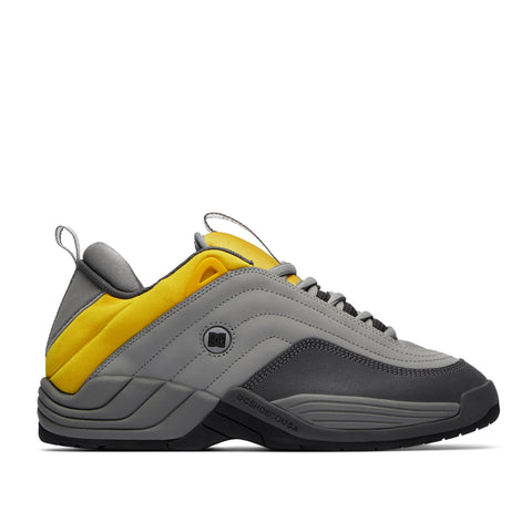 DC Williams OG Grey/Yellow