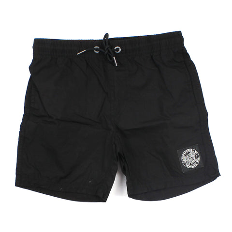 Santa Cruz Cruzier Men's Short Black