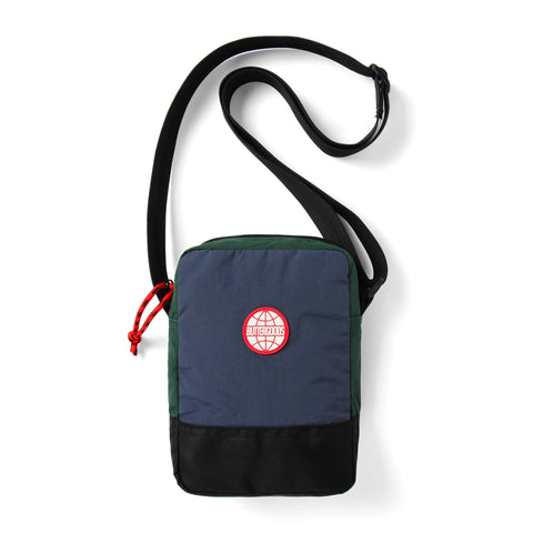 Butter Goods Side Bag Navy