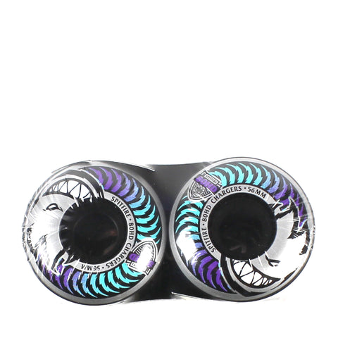 Spitfire Charger 80HD Ice Clear 56mm