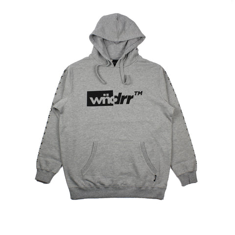 WNDRR Covert Hood Grey Large Sale