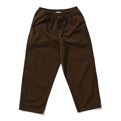 X-large 91 Pant Brown