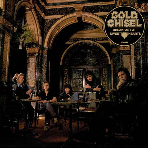 Cold Chisel - Breakfast at Sweethearts Vinyl