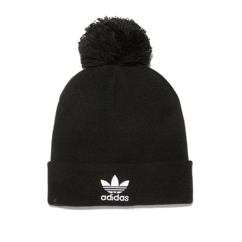 Adidas AC Bobble Knit Black