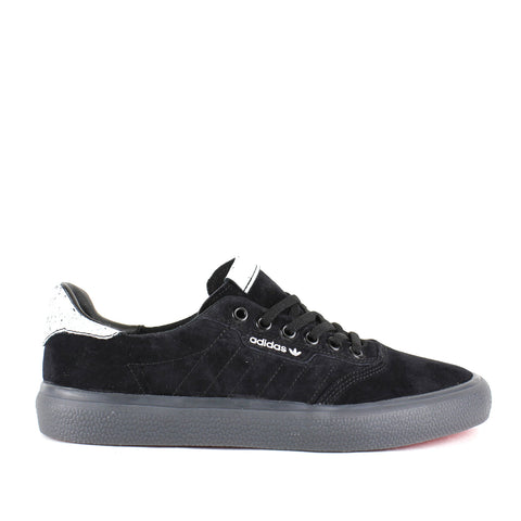 Adidas 3MC Black/White/Grey Suede Size 13 (last one)